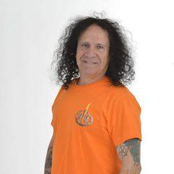 Fortu, concursante de 'Supervivientes 2015'