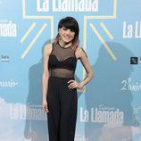 Angy Fernández en el segundo aniversario de 'La llamada'
