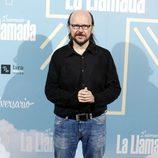 Santiago Segura en el segundo aniversario de 'La llamada'