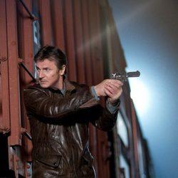 Liam Neeson en 'Una noche para sobrevivir'