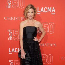 Julie Bowen en la gala del 50 aniversario del LACMA
