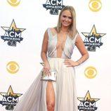 Miranda Lambert en los ACM Awards 2015