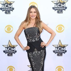 Sofía Vergara en los ACM Awards 2015