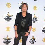 Keith Urban en los ACM Awards 2015
