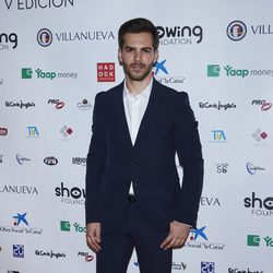 Marc Clotet en el Showing Film Awards