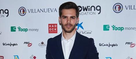 Marc Clotet en el Showing Film Awards
