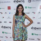 Macarena Gómez en el Showing Film Awards