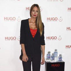 Estefanía Luyk en la presentación del perfume 'Hugo Woman'