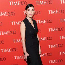 Julianna Margulies en la Gala Time de los 100 más influyentes de 2015