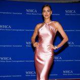 Irina Shayk en la Cena de Corresponsales de la Casa Blanca 2015