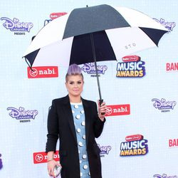 Kelly Osbourne en la gala de los 'Radio Disney Music Awards' 2015