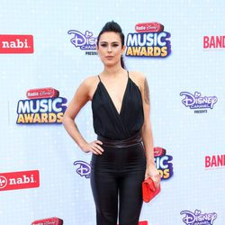 Rumer Willis en la gala de los 'Radio Disney Music Awards' 2015
