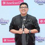 Rico Rodriguez en la gala de los 'Radio Disney Music Awards' 2015