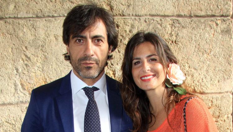 Nuria Roca y Juan del Val en la vuelta de Fran Rivera a La Maestranza