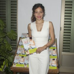 Patricia Pérez presenta su segundo libro 'Yo sí que cocino'