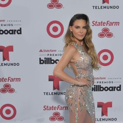 Belinda en los Billboard Latin Music Awards 2015
