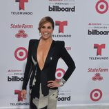 Lucero en los Billboard Latin Music Awards 2015
