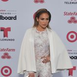 Jennifer Lopez en los Billboard Latin Music Awards 2015