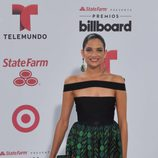 Natalia Jiménez en los Billboard Latin Music Awards 2015