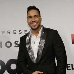Romeo Santos en los Billboard Latin Music Awards 2015