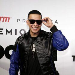 Daddy Yankee en los Billboard Latin Music Awards 2015