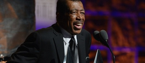 Ben E. King en los 43º Songwriters Hall Of Fame