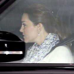Kate Middleton se traslada a Anmer Hall con el Príncipe Guillermo y sus hijos Jorge y Carlota