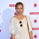 Ana Fernández en el concierto de Maldita Nerea en Madrid