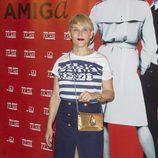Antonia San Juan en el estreno de 'Una nueva amiga' en Madrid