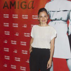 Elena Anaya en el estreno de 'Una nueva amiga' en Madrid