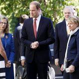 El Príncipe Guillermo retoma su agenda oficial tras ser padre de su hija Carlota