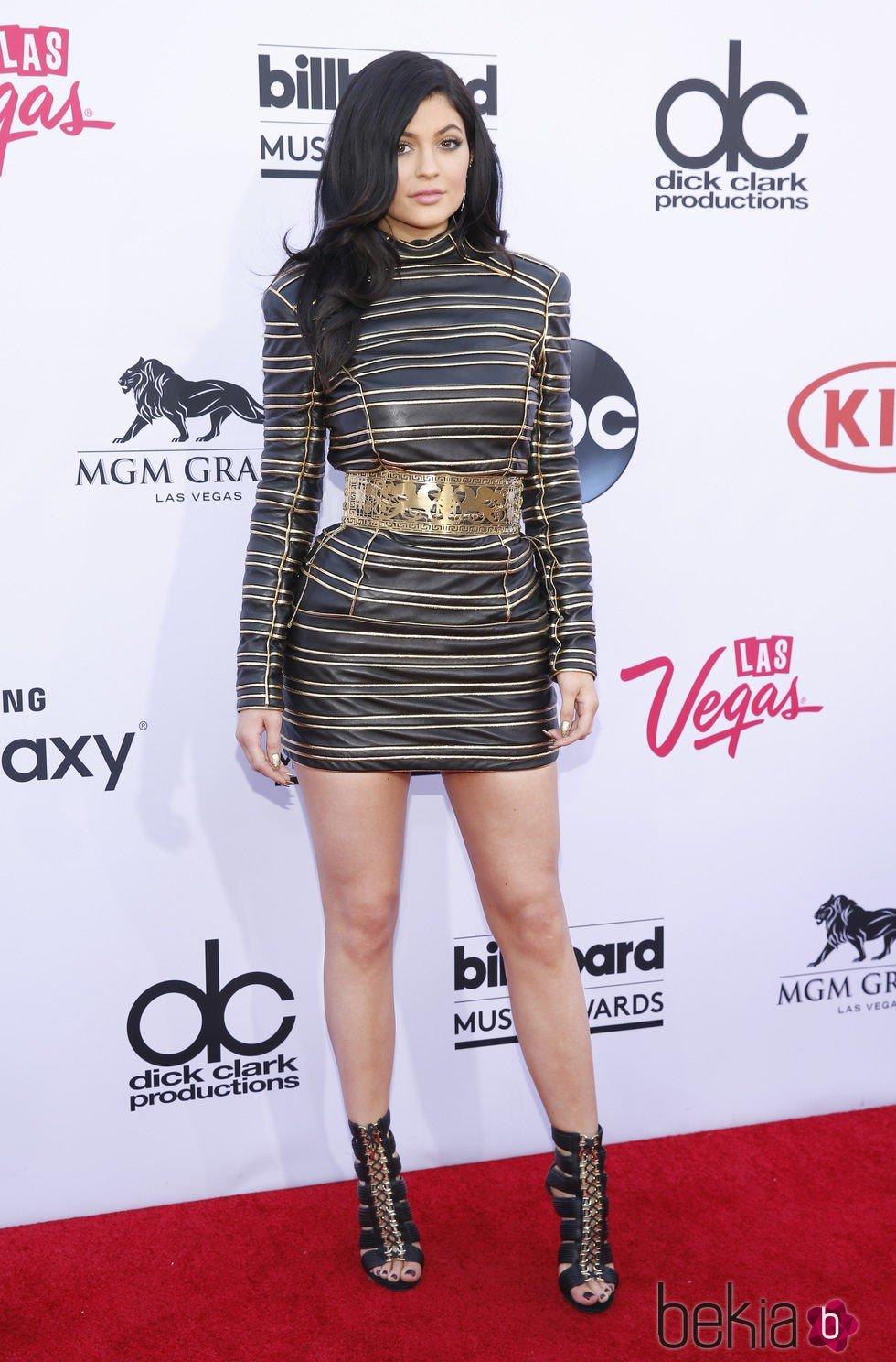 Kylie Jenner en los Billboard Music Awards 2015
