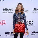 Jourdan Dunn en los Billboard Music Awards 2015