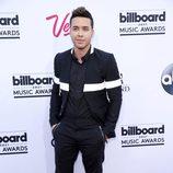 Prince Royce en los Billboard Music Awards 2015