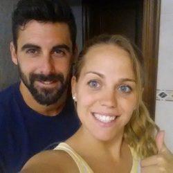 Yoli y Jonathan de 'GH 15' ultiman los preparativos de su casa