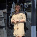 Terelu Campos come con sus amigas tras desmentir su ruptura con José Valenciano