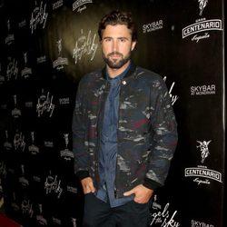 Brody Jenner en el Gran Centenario Tequila Presents