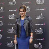 Elena Tablada en la presentación de la Gala Starlite 2015