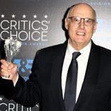 Jeffrey Tambor en los premios Critics' Choice Awards 2015