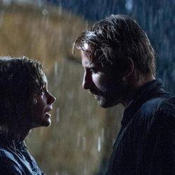 Carey Mulligan y Matthias Schoenaerts en la película 'Lejos del mundanal ruido'