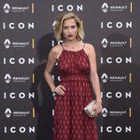 Ana Fernández en los Premios Space Icon