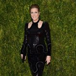 Rita Wilson en la entrega de los Tony Awards 2015