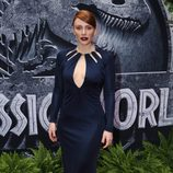 Bryce Dallas Howard en el estreno de 'Jurassic World' en Los Angeles