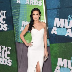 Rumer Willis en los CMT Music Awards 2015