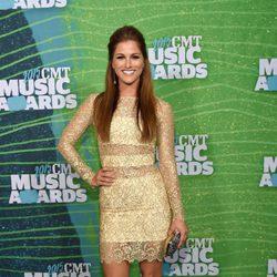 Cassadee Pope en los CMT Music Awards 2015