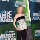Nicole Kidman en los CMT Music Awards 2015