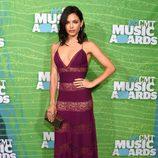 Jenna Dewan-Tatum en los CMT Music Awards 2015