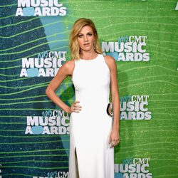 Erin Andrews en los CMT Music Awards 2015