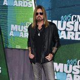 Billy Ray Cyrus en los CMT Music Awards 2015