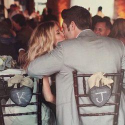 Kristin Cavallari y Jay Cutler celebran su segundo aniversario